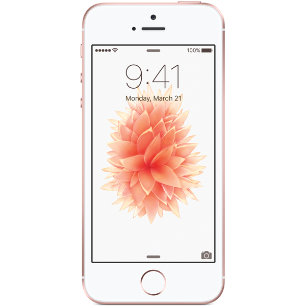 Apple iPhone SE 16GB telefoon